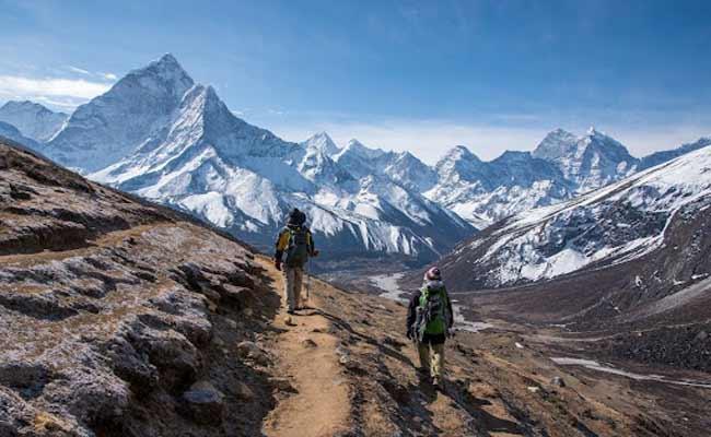 Everest Base Camp Trek: A Complete Guide