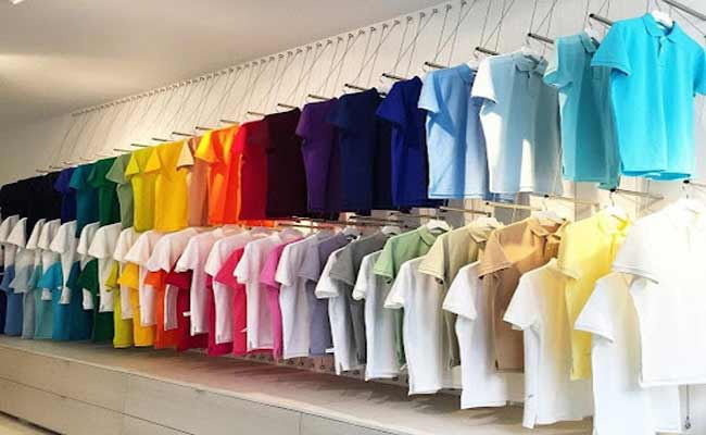 How To Buy Wholesale T-shirts In Jersey City, New Jersey