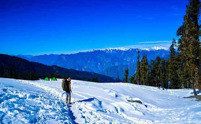 Top 5 Treks In India- Most Popular And Best Trekking Places